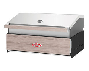BeefEater 1500 Series - 4 Burner Build-In BBQ