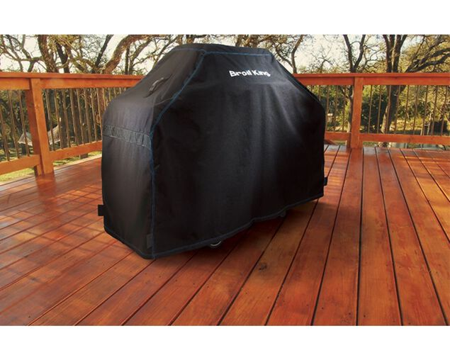 Broil King Regal S490 Pro Cover, , hi-res image number null