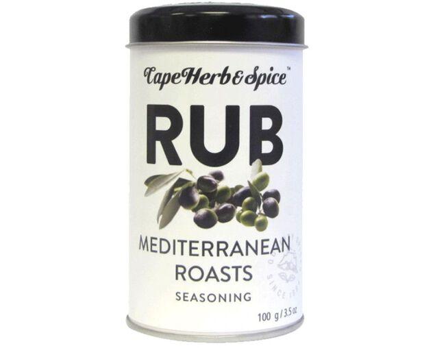 Cape Mediterranean Rub, , hi-res image number null