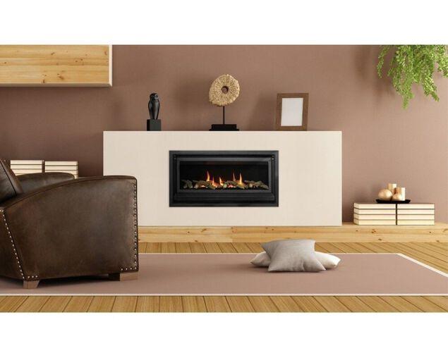 Valor Inspire Gas Log Fire - 1100, , hi-res image number null