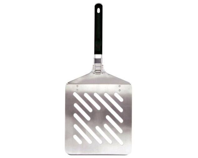 Bar-B-Chef Foldable Pizza Spatula, , hi-res image number null