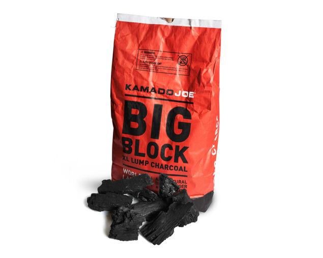 Kamado Joe Big Block 9kg Charcoal, , hi-res image number null