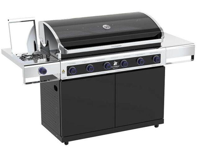 Premium Beefmaster 6 Burner BBQ, , hi-res image number null