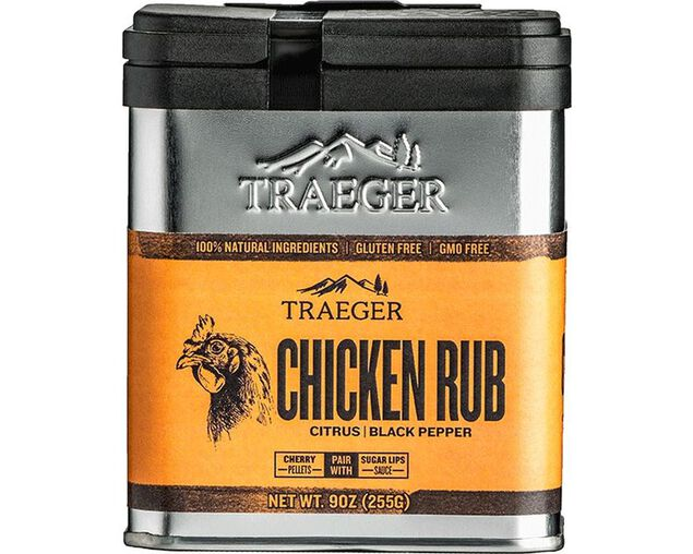 Traeger 233g Chicken Rub, , hi-res image number null