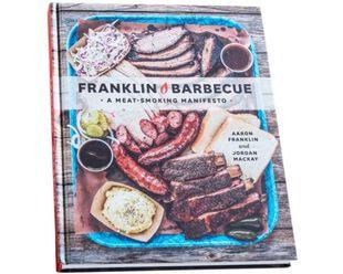Franklin Barbecue Meat Manifesto