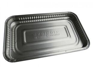 Heston Aluminium Drip Tray 10 Pack