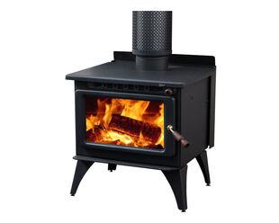 Maxiheat Prime 150 Wood Heater