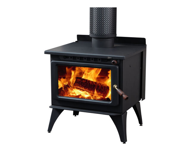 Maxiheat Prime 150 Wood Heater, , hi-res image number null