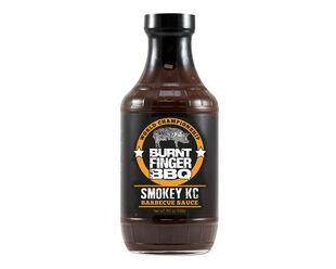 Burnt Finger Spicy KC Sauce