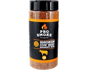 Pro Smoke Smokin Cow Beef Brisket Rub 300G