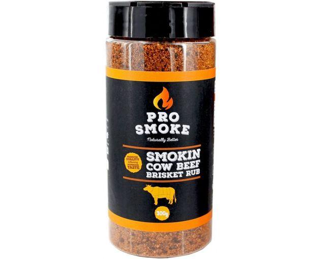 Pro Smoke Smokin Cow Beef Brisket Rub 300G, , hi-res image number null