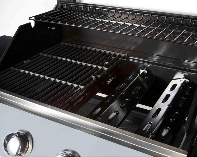Barbeque Master 4 Burner BBQ, , hi-res image number null