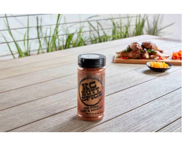 KC Butt Spice BBQ Rub, , hi-res image number null