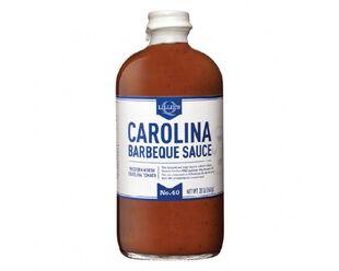 Lillies Q Carolina