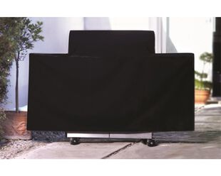Pro Grill Poly 4B Cover With Zipper