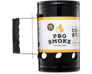 Pro Smoke Chimney Starter