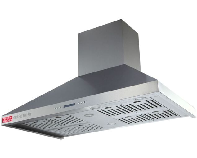 Ziegler & Brown Turbo Rangehood with Remote, , hi-res image number null