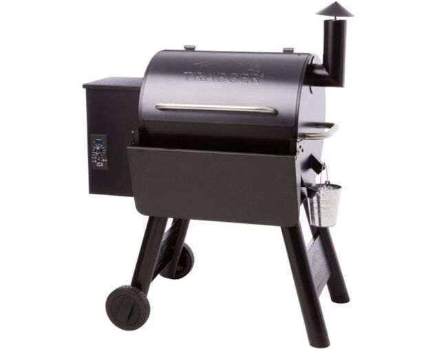 Traeger Pro Series 22, , hi-res image number null