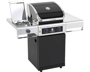Premium Beefmaster 2 Burner BBQ