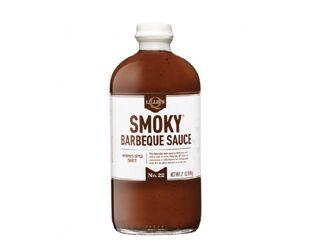Lillies Q Smoky