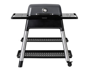 Everdure by Heston Blumenthal FORCE 2 Burner BBQ with Stand - Graphite