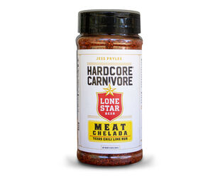 Hardcore Carnivore Meatchelada Rub