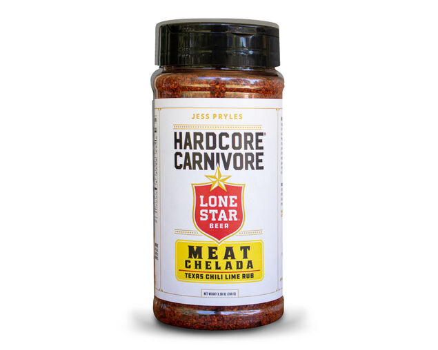 Hardcore Carnivore Meatchelada Rub, , hi-res image number null