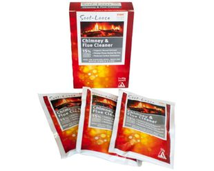 Soot Loose 50g Sachet - Pack of 3