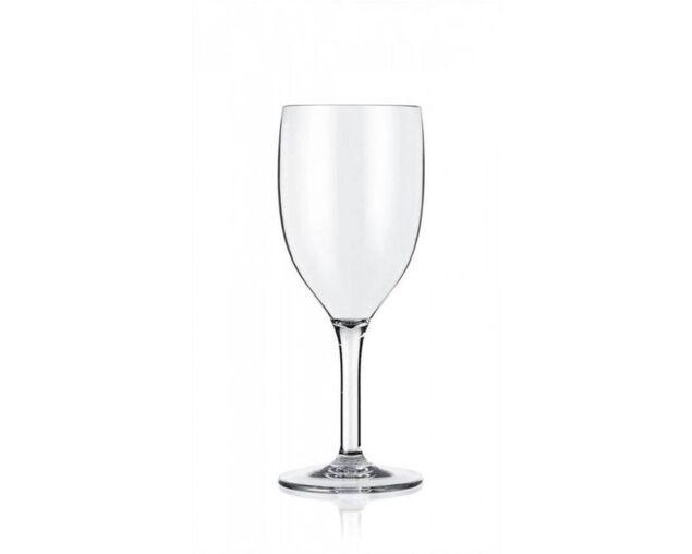 Styrene 280ml Wine Glasses 4 Pack, , hi-res image number null