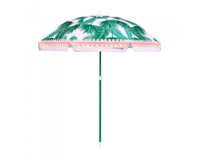 Sunnylife Beach Umbrella Kasbah, , hi-res image number null