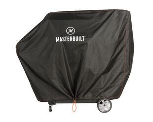 Masterbuilt Gravity Fed 1050 Cover