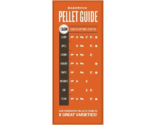 Traeger Mesquite Pellets 9KG, , hi-res image number null