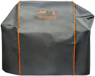 Traeger Timberline 850 Grill Cover