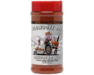 Plowboys Yardbird BBQ Rub