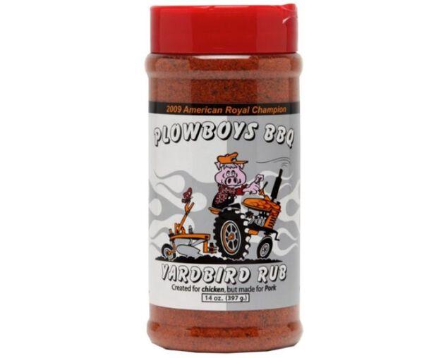 Plowboys Yardbird BBQ Rub , , hi-res image number null