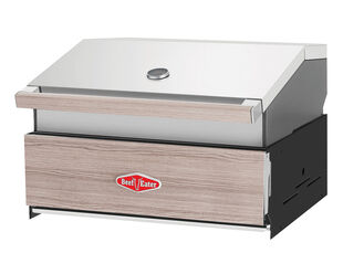 BeefEater 1500 Series - 3 Burner Build-In BBQ