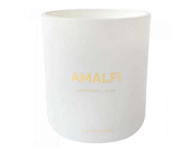 Sunnylife Scented Candle - Amalfi, , hi-res image number null