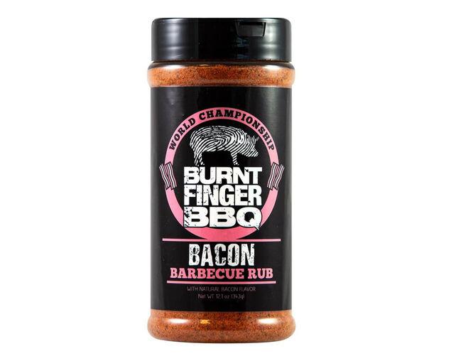 Burnt Finger Bacon Rub, , hi-res image number null