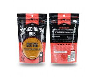 Wyld Smoke Smokehouse Rub 150G