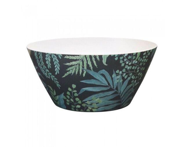 Botanica/Rainforest Salad Bowl 25cm, , hi-res image number null
