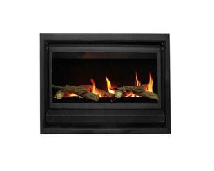 Valor Inspire Gas Log Fire - 700