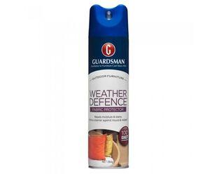 Guardsman Weather Defence Fabric
