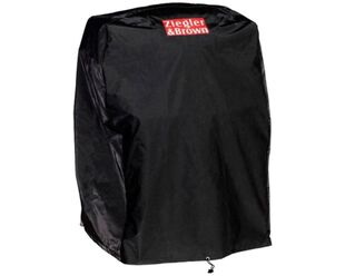 Ziegler & Brown - Large Cover to Suit Ziggy Twin BBQ And Trolley
