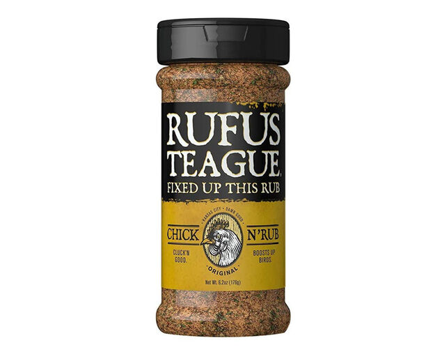 Rufus Teague Chicken Rub 176g, , hi-res image number null
