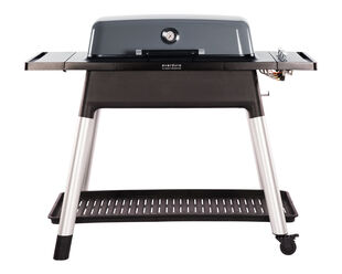 Everdure by Heston Blumenthal FURNACE 3 Burner BBQ with Stand