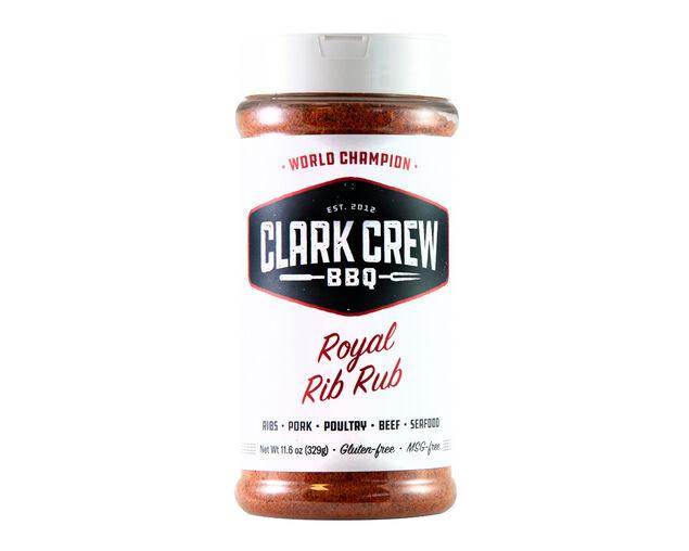 Clark Crew Royal Rib Rub, , hi-res image number null