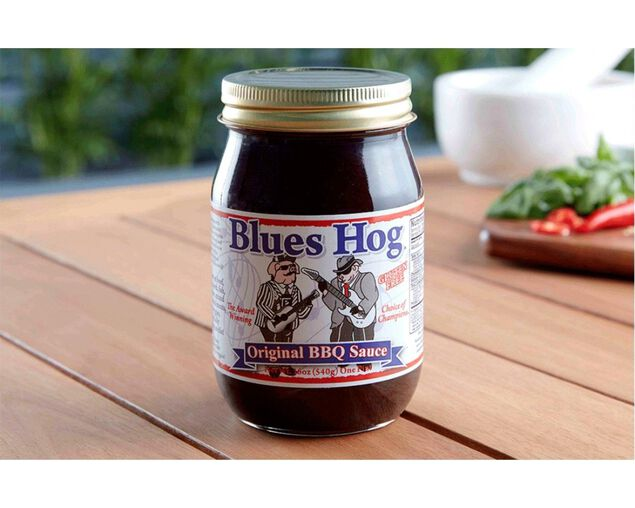 Blues Hog Original Sauce, , hi-res image number null