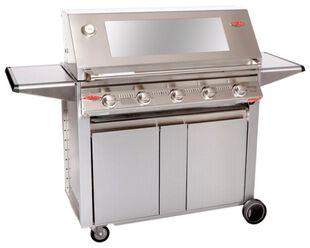 BeefEater Signature 3000S 5 Burner BBQ