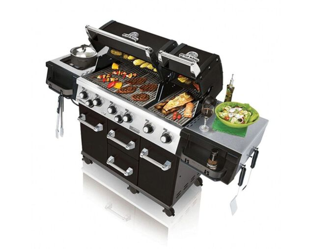Broil King Imperial XL, , hi-res image number null