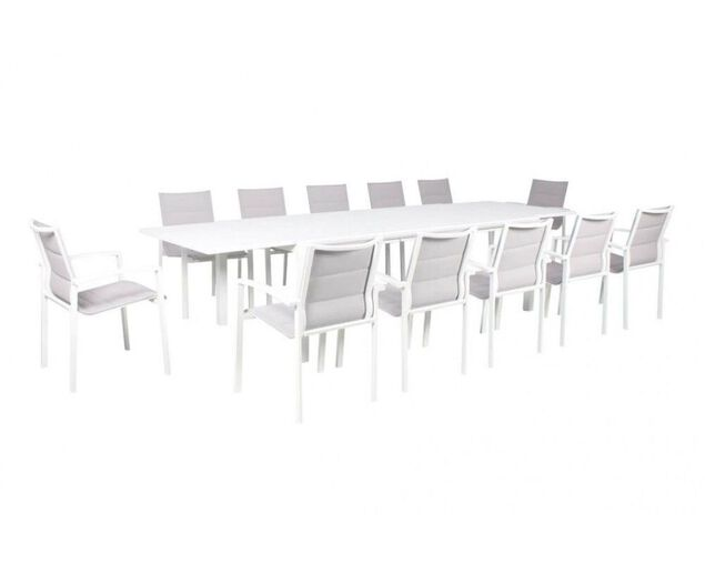 Boston-Jette 13 Piece Dining, , hi-res image number null